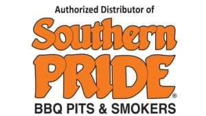 Authorized Distributor of Southern Pride BBQ Pits & Smokers