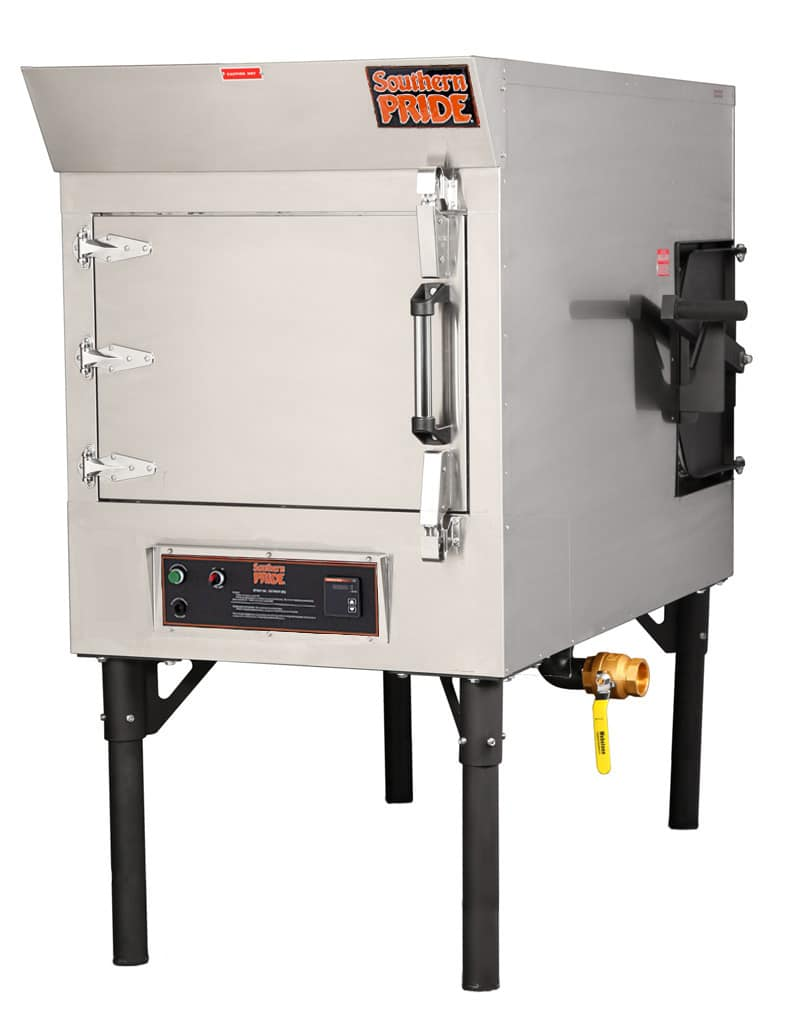 Gas Smokers MLR-150