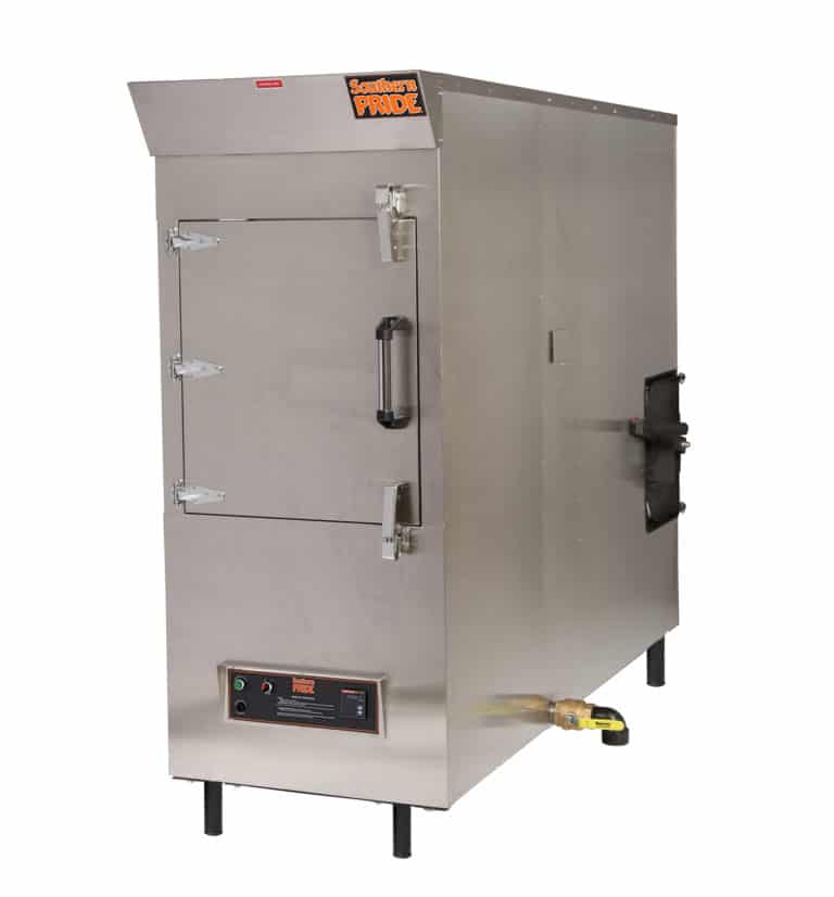 Gas Smokers MLR-850 1