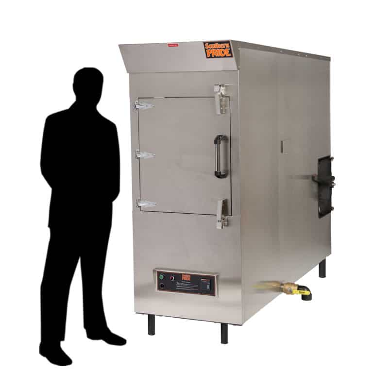 Gas Smokers MLR-850 3