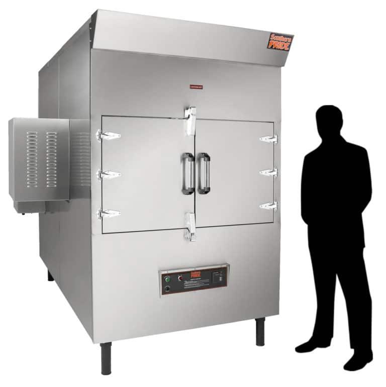 Gas Smokers SPK-1400 3